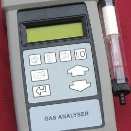 手持式尾气分析仪