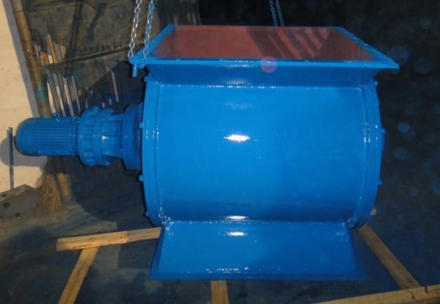 星型卸灰阀星型卸料阀的分类图片