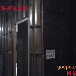 河南墙体隔音材料的介绍及使用方法