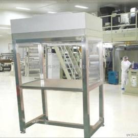 广伟净化不锈钢GW-900超洁净工作台,无尘台