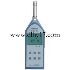 HY-HS5661型精密脉冲声级计