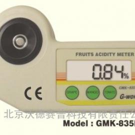 GMK-835N水果酸度�