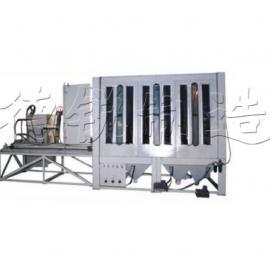 DR-2012大型多工位喷砂机、大庆吹砂机、绥化吹砂机