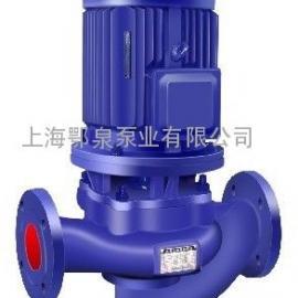 立式不锈钢管道排污泵