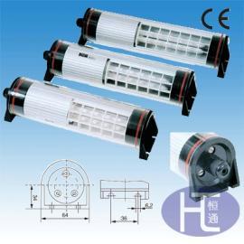 JC系列防水工作灯 机床照明工作灯 荧光灯 厂家