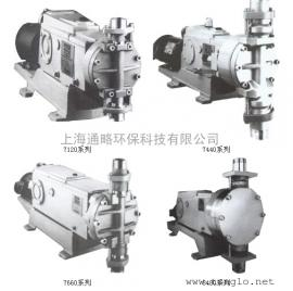 7120/液压隔膜加药泵