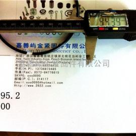 GB895.2-M100- 轴用钢丝挡圈 -包/100pcs