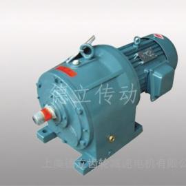 TY140-31.5-7.5KW型同轴式圆柱齿轮减速器