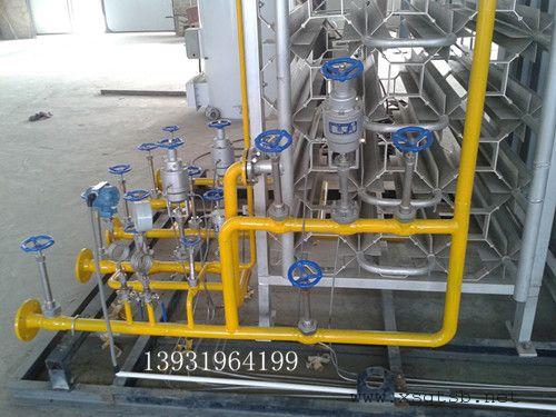 LNG燃气增压撬