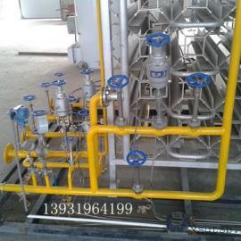 橇装式LNG供气
