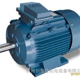 浙江ABB电机,M2SV烟道三相异步电动机一年质保