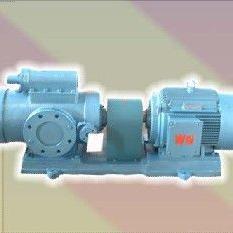 3GBW100*2-52三螺杆沥青泵保温泵