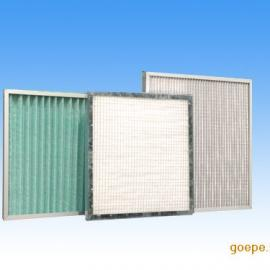 喷涂厂气体过滤器,过滤网,过滤型材。