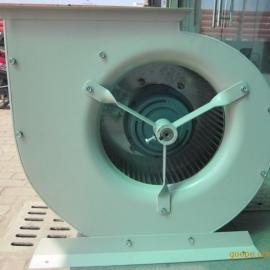 DFW双吸式外转子离心风机
