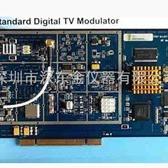 PI3200DTMB,ATSC,ISDB-T调制卡