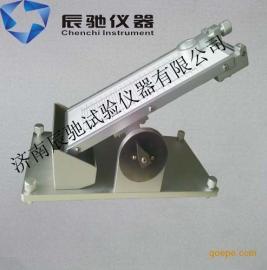 初粘力测试仪,不干胶初粘力试验仪,标签初粘性检测仪