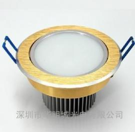 led天花筒灯丨节能led天花筒灯