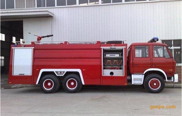 参数应于中国威斯特消防炮相匹配   ——取力器 1.图片