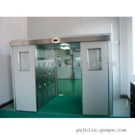 深圳风淋室,无尘车间专用智能语音风淋室