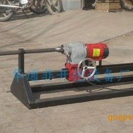 HBXJS-220型/4000水钻顶管机