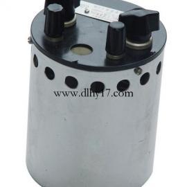 HY-BZ3C型直流标准电阻