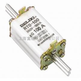 RT0系列有填料式熔断器