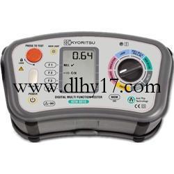 KEW 6016型多功能测试仪