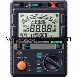 MODEL 3126型高压绝缘电阻测试仪