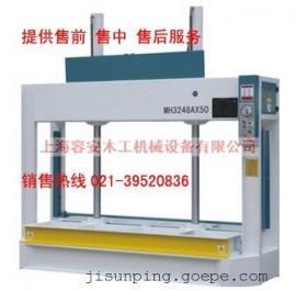木工机床冷压机性能-50T液压冷压机参数-木门冷压机促销价