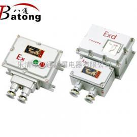 BQC系列防爆电磁起动器(IIB),电磁起动器