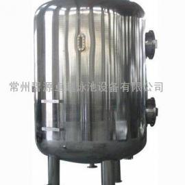 臭氧反应罐,不锈钢臭氧反应罐,臭氧混合罐