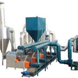 大型环保流水线木炭机设备-STHF-大型