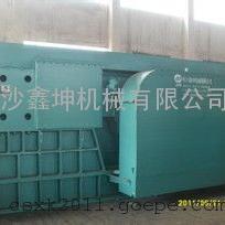 鑫坤1200X500单传动辊压机