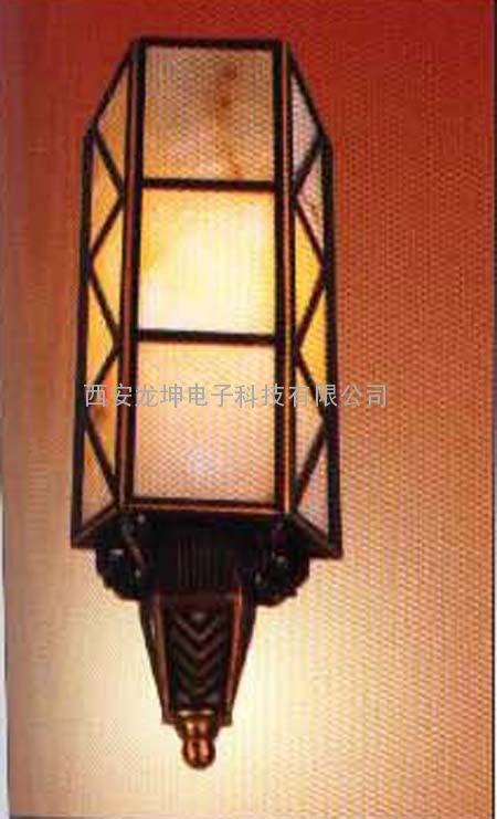 室内外壁灯-西安壁灯-室内壁灯厂家-户外壁灯