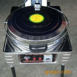供应自动恒温电饼铛,烙饼机,煎饼机