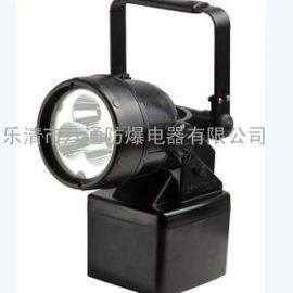 BXW8220便携式防爆强光灯,磁力吸附手提灯