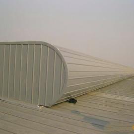 2000型中脊电动启闭式通风气楼