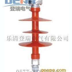 供应FPQ2-10/3T20复合针式绝缘子,绝缘子使用条件