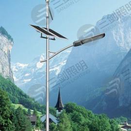 LED风光互补路灯