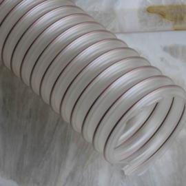 pu钢丝增强软管