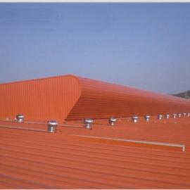 8000型中脊电动启闭式通风气楼