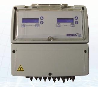 双功能水质监控仪 Kontrol 42