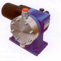 意大利SEKO电机驱动计量泵DOSY系列