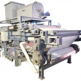 DR1000型高效带式压滤机