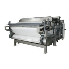 带式压滤机DR1000,带式压滤机