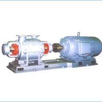 2LY系列氯气液环压缩机