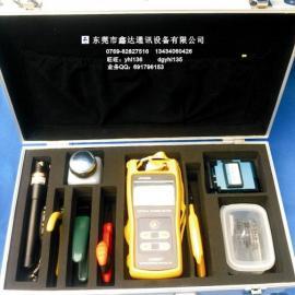 高品质GY-3208光纤冷接工具箱,FTTH皮线光纤工具箱
