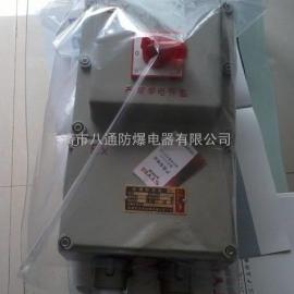 BLK52隔爆型防爆断路器,BLK52,防爆断路器