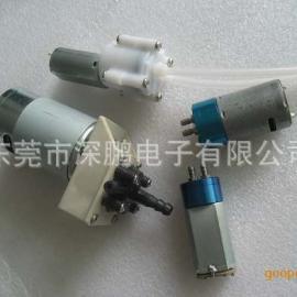 东莞深鹏供应高温金属齿轮油泵 型号:PG2545