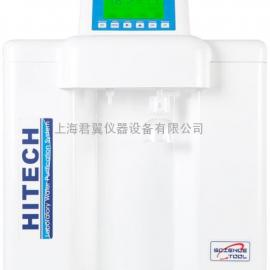 Master-R双级反渗透超纯水机(自来水为水源)